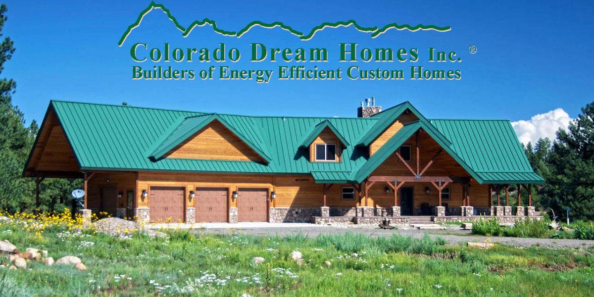 Colorado Dream Homes, Inc.